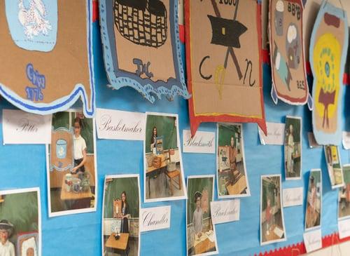 5th-grade-colonial-trades-display