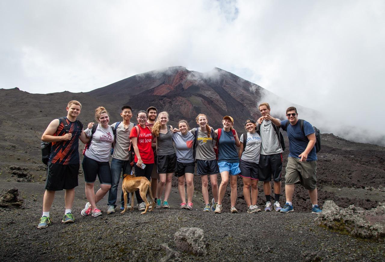 hike | Veritas Academy | Classical Christian School