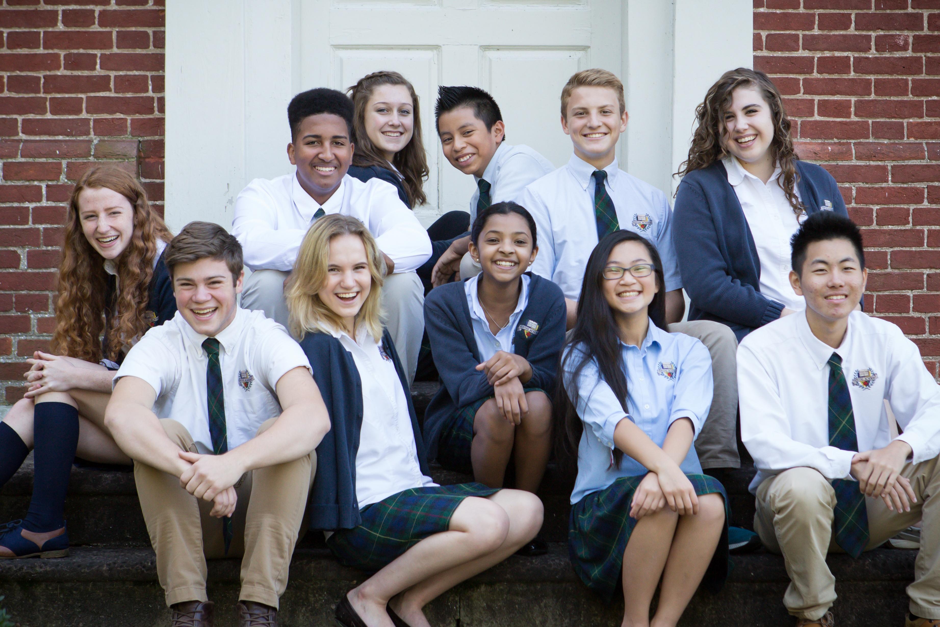 Logic (Grades 7 - 9) | Veritas Academy | Classical Christian School