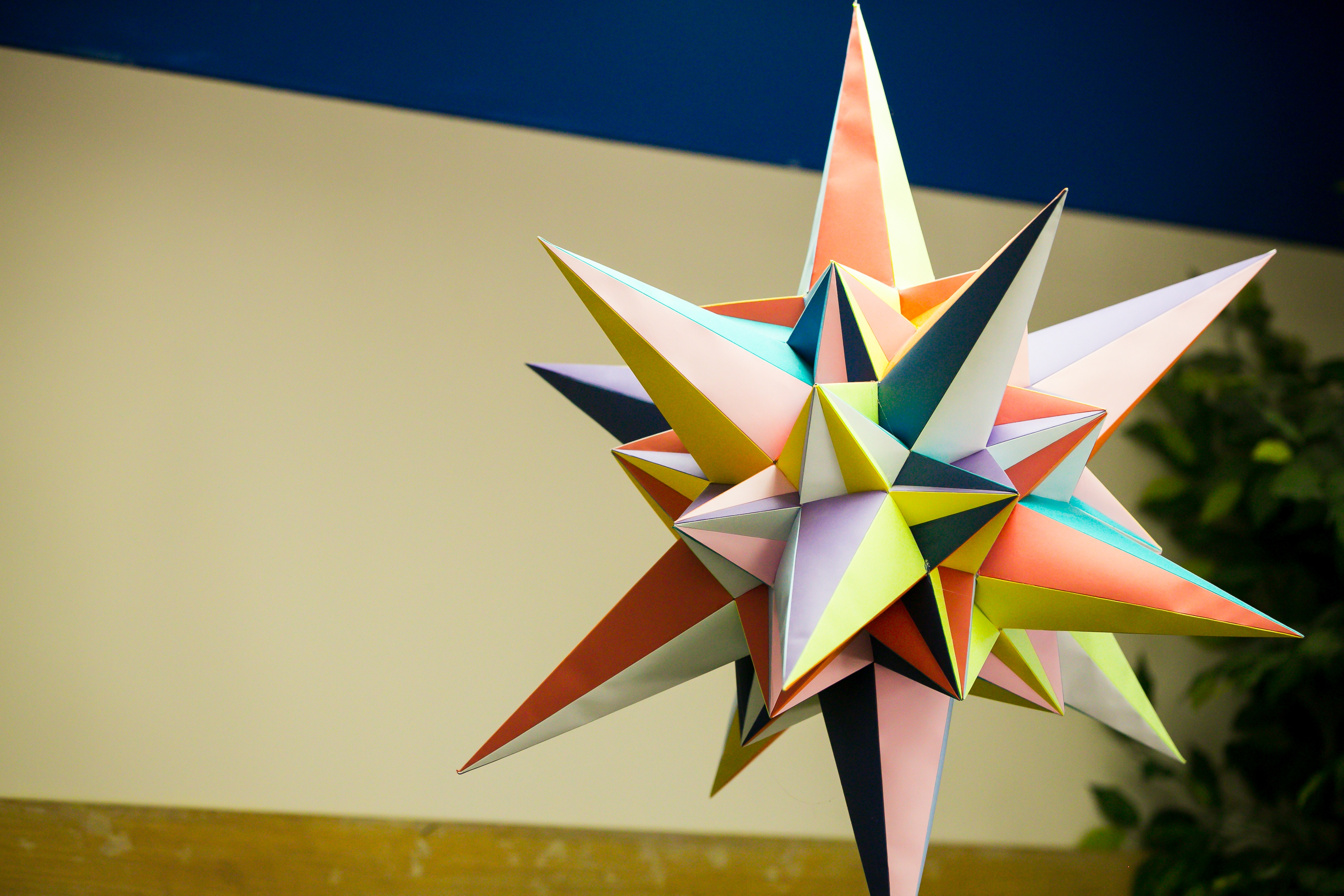 Geometrical Shapes | Veritas Academy | Classical Christian School