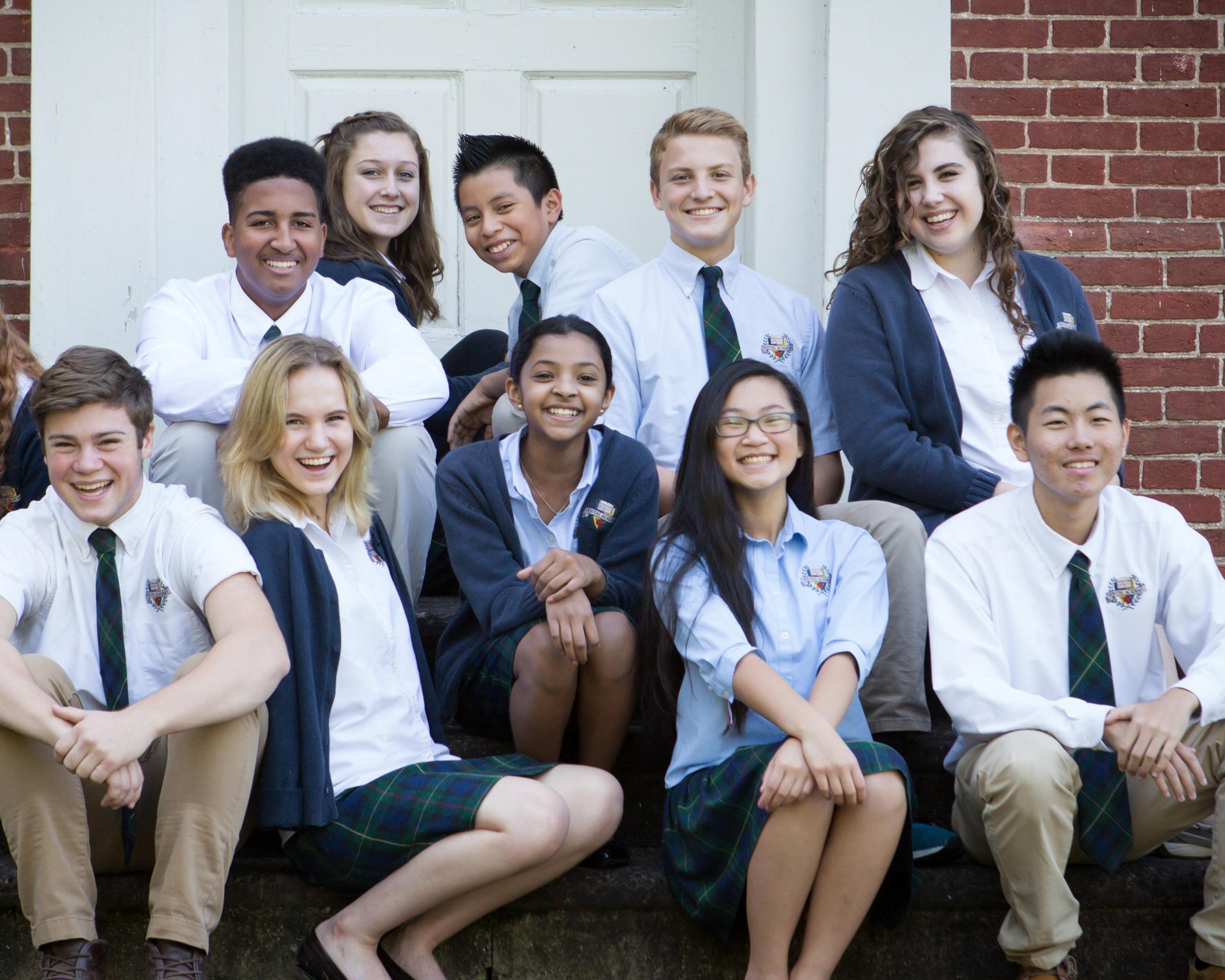 open_house | Veritas Academy | Classical Christian School