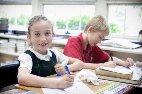 Grammar | Veritas Academy | Classical Christian School