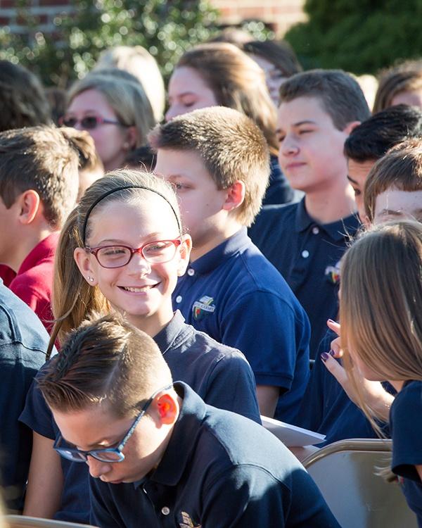 Technology | Veritas Academy | Classical Christian School