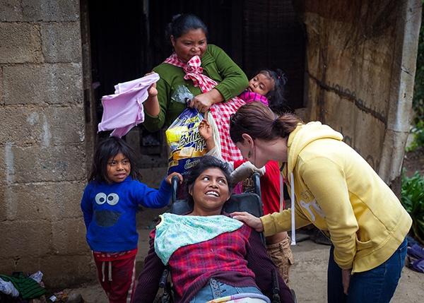 Guatemala Missions Trip | Veritas Academy | Classical Christian School