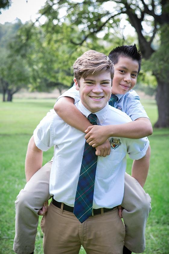 Financial Aid - Veritas Academy | Veritas Academy | Classical Christian School