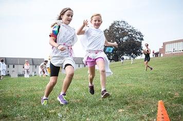 Cooperative Sports   Veritas Academy   Classical Christian School