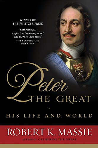 Peter-Great-Book