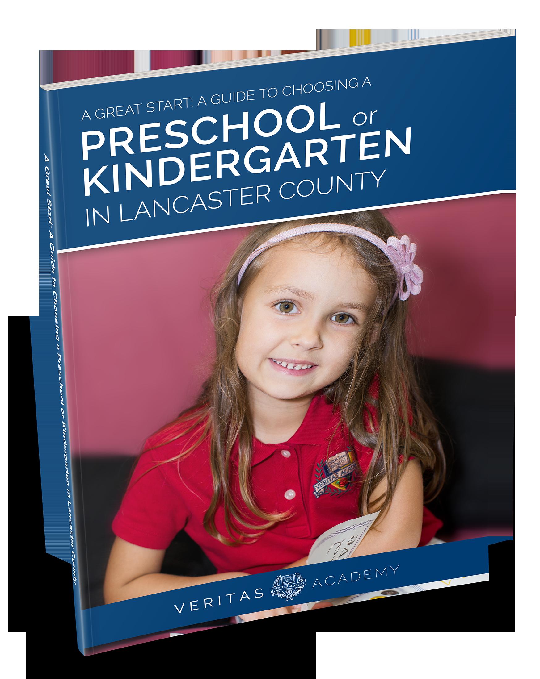 preschool kindergarten   Veritas Academy   Classical Christian School