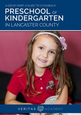 Guide to Choosing a Preschool or Kindergarten in Lancaster County