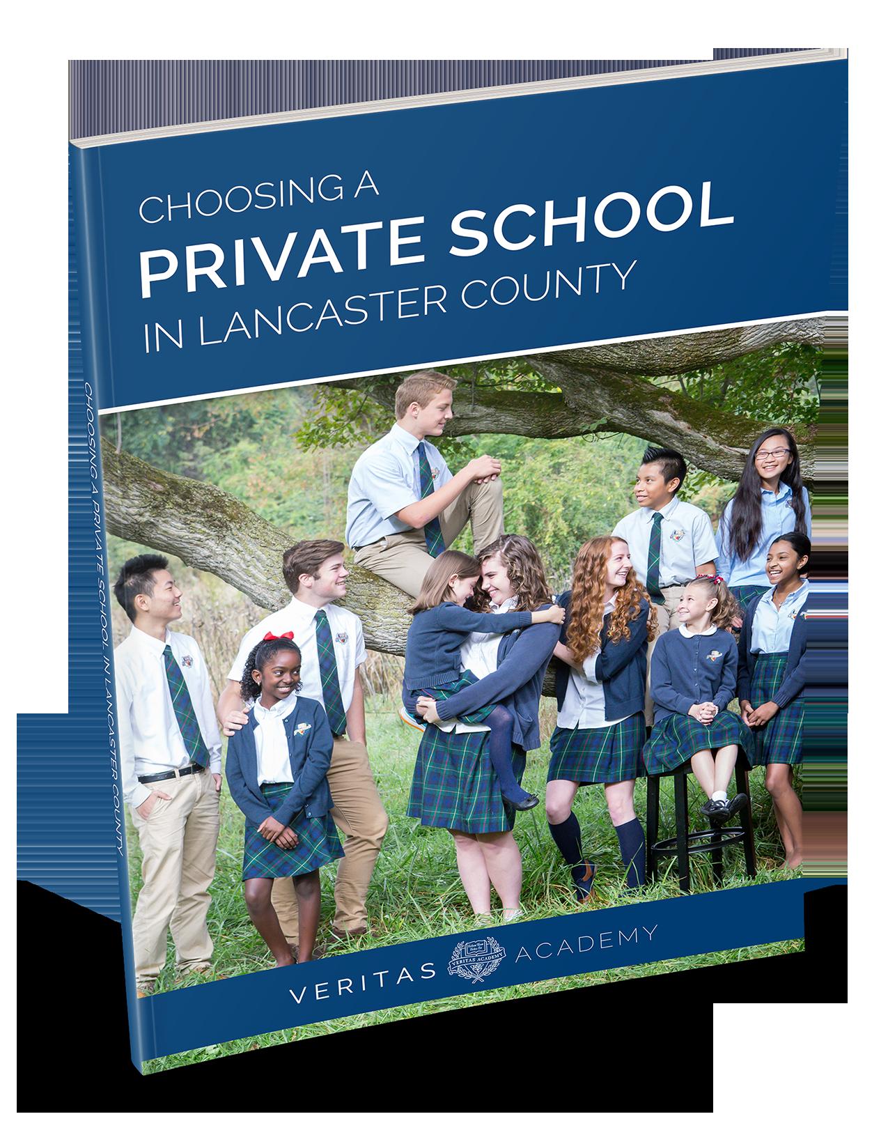 Choosing a Private School in Lancaster, PA   Veritas Academy