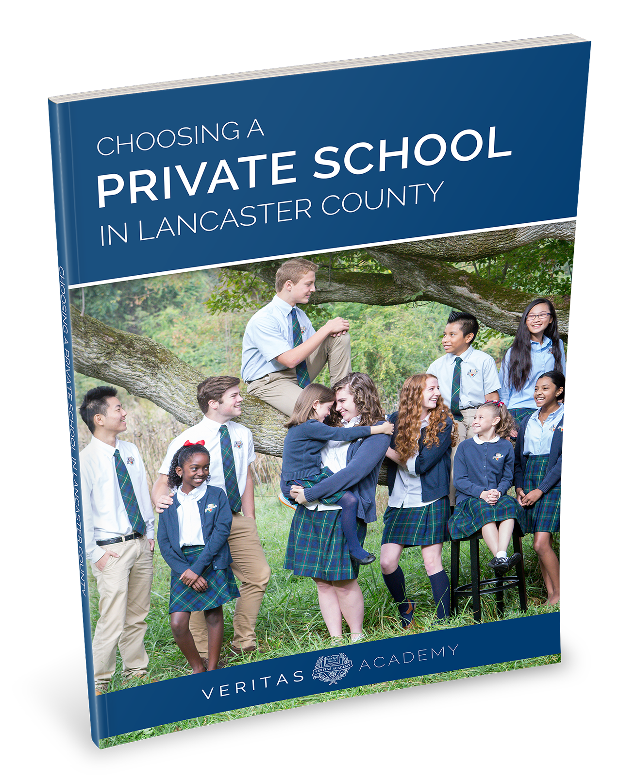 Choosing a Private School in Lancaster, PA | Veritas Academy