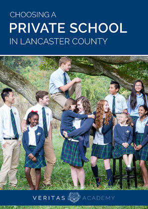 choosing a private school in lancaster county