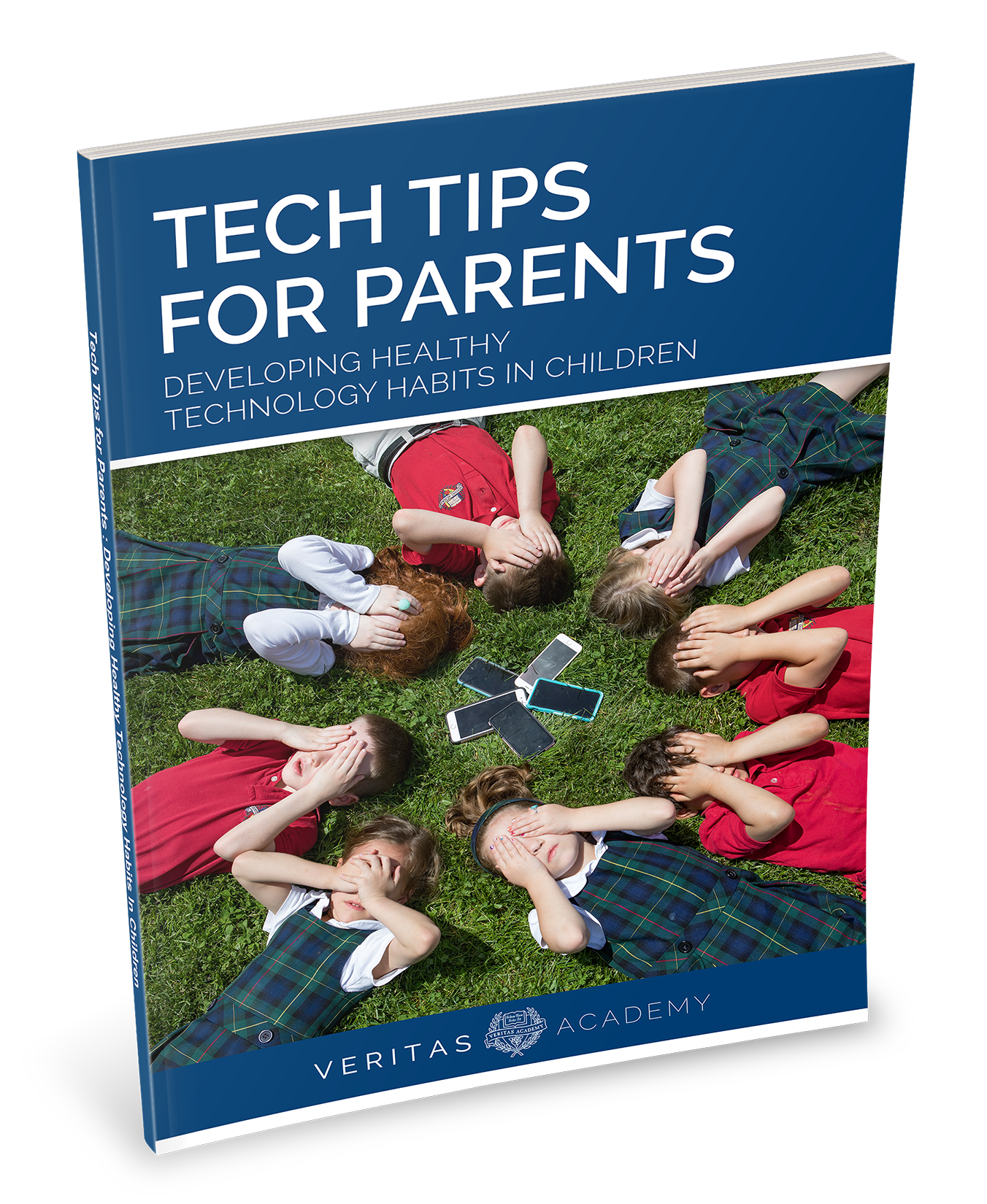 Tech Tips for Parents: Developing Healthy Technology Habits in Children   Veritas Academy