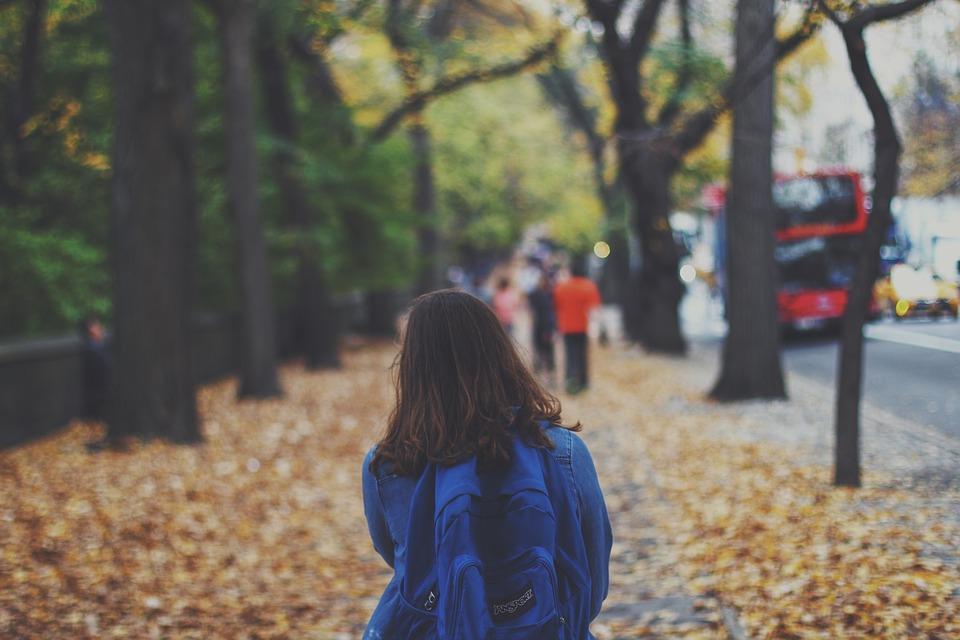 backpack | Veritas Academy | Classical Christian School
