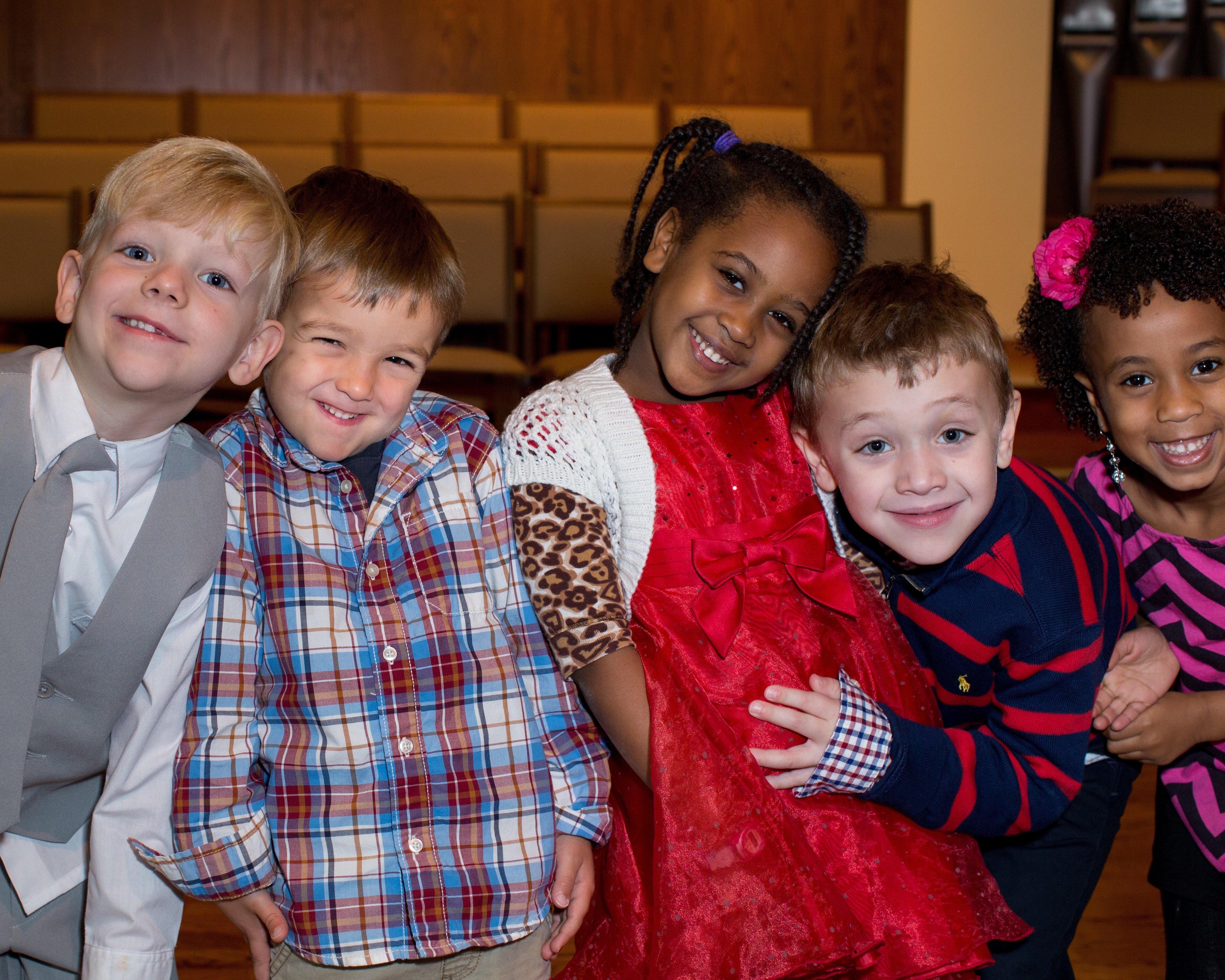 Tips for Effectively Preparing Your Child for Kindergarten | Veritas Academy