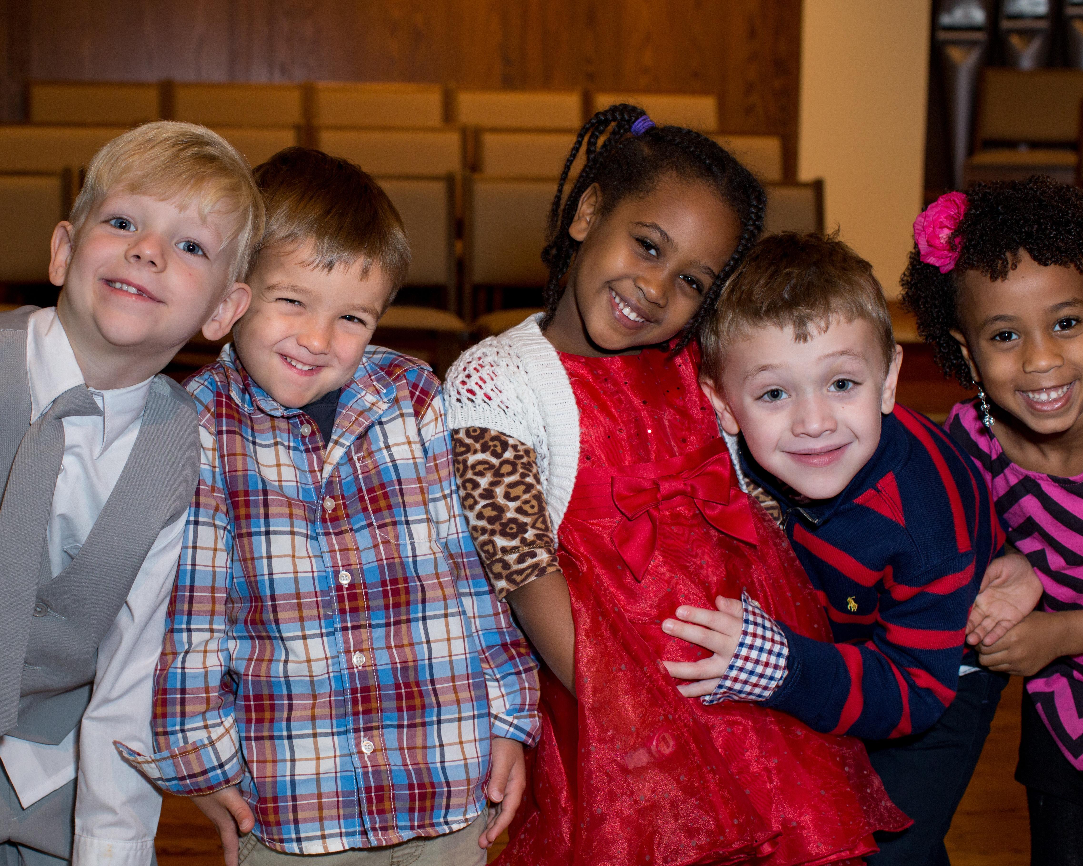Preschool Children   Veritas Academy   Classical Christian School