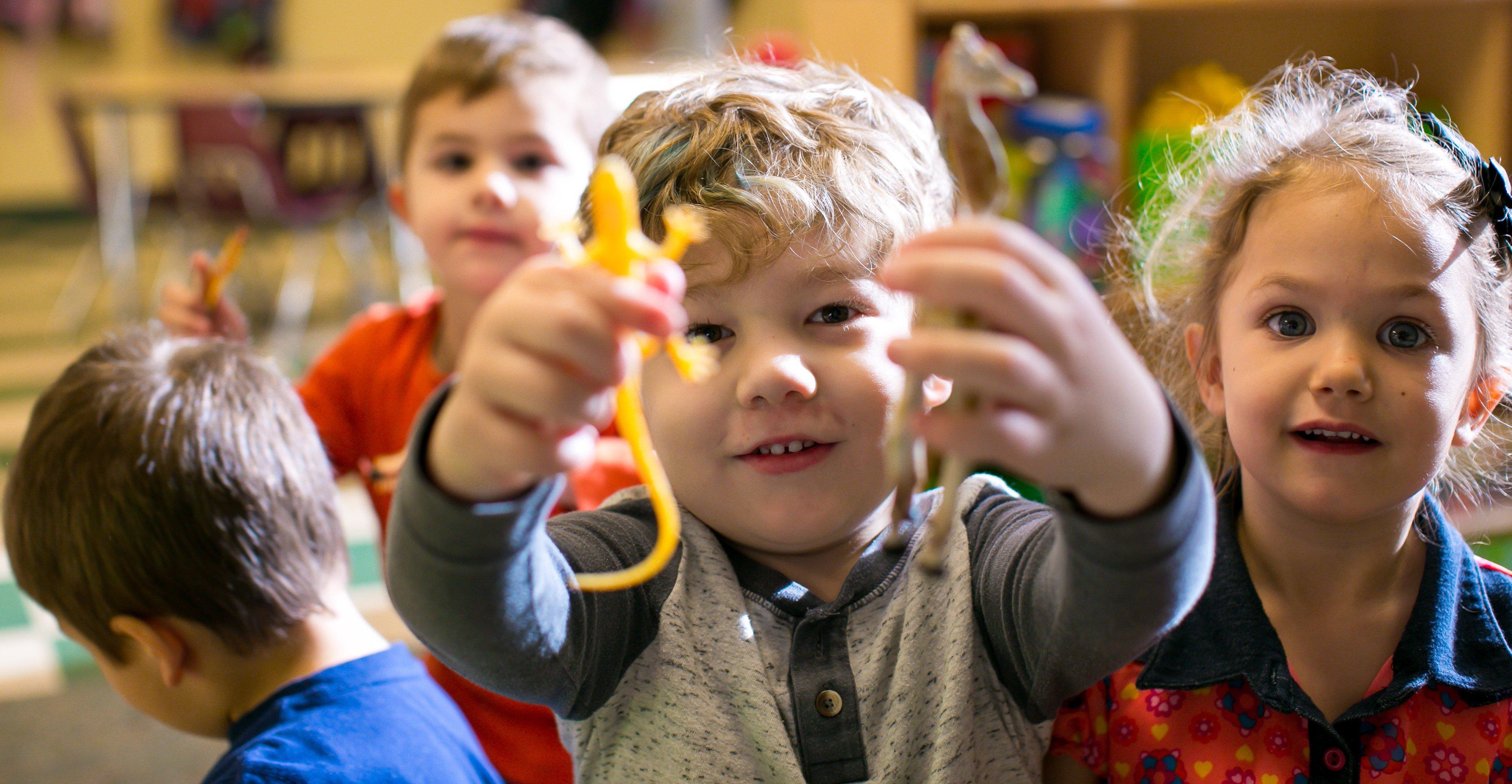 veritas preschool | Veritas Academy | Classical Christian School