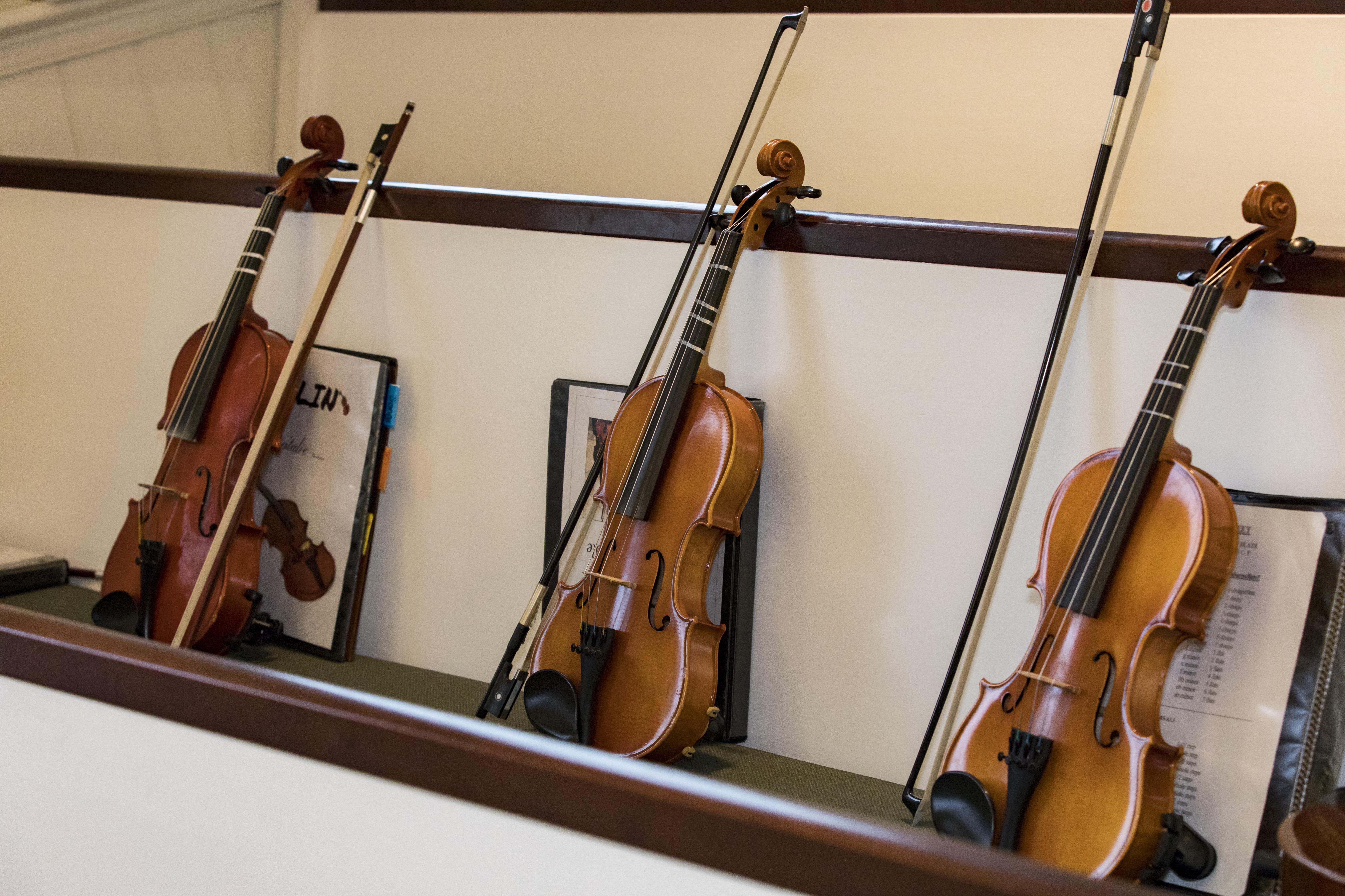 violin   Veritas Academy   Classical Christian School