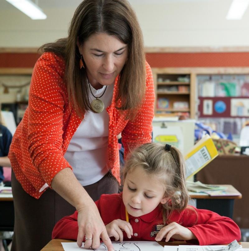 Sharon Strawbridge   Veritas Academy