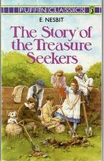 Treasure Seekers Nesbit