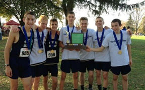 cross country | Veritas Academy | Classical Christian School