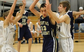 vabasketball | Veritas Academy | Classical Christian School