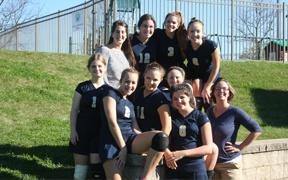 vavolleyballgirls | Veritas Academy | Classical Christian School