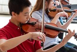 arts orchestra