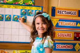 get your little one ready to shine in kindergarten with these important skills