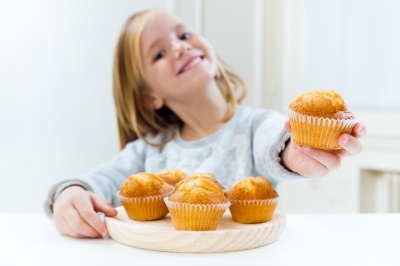 Child sharing muffin.jpg