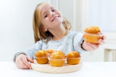 Child sharing muffin.jpg