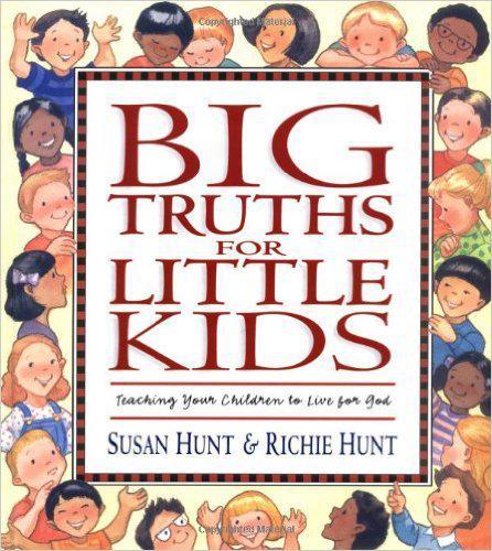 Big Truths for Little Kids