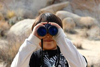 The lens through which you view all things is your worldview, and it matters for you and your children.
