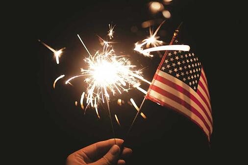 How can we incorporate history and God into our July 4 celebrations