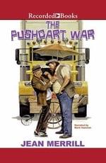pushcart war audiobook