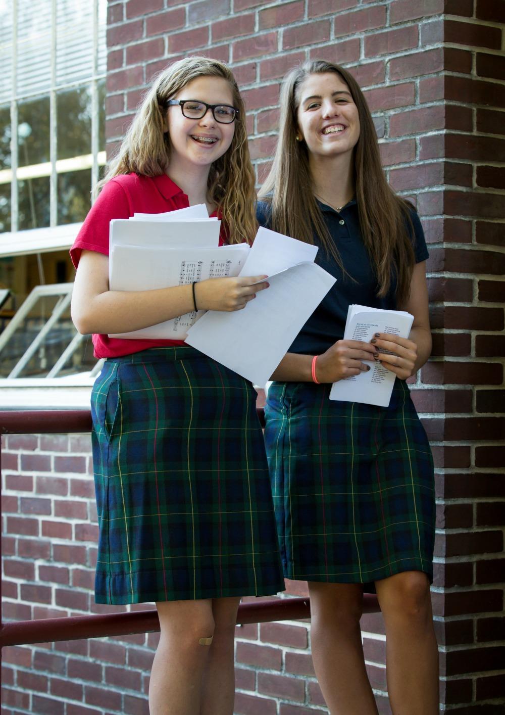school profile | Veritas Academy | Classical Christian School