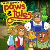 paws & tales radio drama