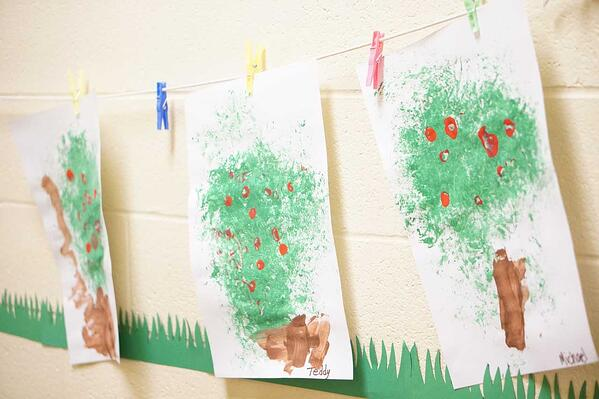 preschool-apple-trees