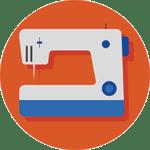 sewing-vectors
