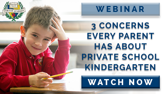 3 Concerns Every Parent Has About Private School Kindergarten